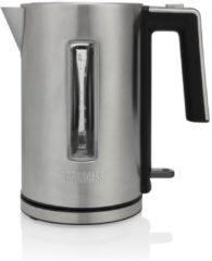 Zilveren Princess 236046 Quick Boil RVS Waterkoker - Waterkoker - 1.7 L