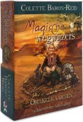 Koppenhol Uitgeverij B.V Magische wegwijzers