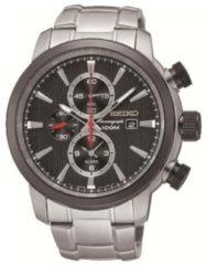 Seiko Alarm SNAF47P1 Heren Horloge