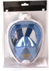 Splash Alert Duikbril Masker S/M blauw