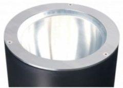 Akanua Los glas voor Luminor grondspots - Helder glas