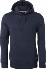 Bjorn Borg Björn Borg hoodie sweatshirt (dik) - blauw - Maat: XL