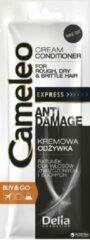 Cameleo Cream Conditioner - Anti Damage - Droog en beschadigd haar - Set van 3