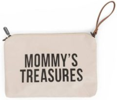 Cookie Lifestyle Childhome Mommy Clutch - Wit/Zwart