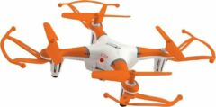 Ninco quadcopter Air Orbit 13 x 13 cm wit/oranje
