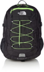 The North Face - Jester 27,5 - Dagrugzak maat 27,5 l, wit/grijs/zwart/olijfgroen/zwart/olijfgroen/rood/zwart/olijfgroe