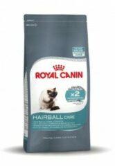 Royal Canin Fcn Intense Hairball 34 - Kattenvoer - 4 kg - Kattenvoer