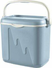 Massamarkt Curver koelbox 32 L grijs (zie staffel)