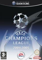 Electronic Arts UEFA Champions LEague 2004-2005