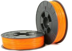 Oranje ABS 1,75mm orange ca. RAL 2008 0,75kg - 3D Filament Supplies