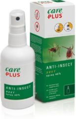 Care Plus - Anti-Insect Deet - Insecticiden maat 100 ml