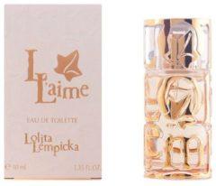 Lolita Lempicka Elle L'aime Eau de Toilette Spray 40 ml
