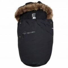Isbjörn - Kid's Stroller Bag - Kinderslaapzak maat 0-12 Months, zwart