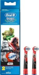 Oral-B Oral B Stages Power EB10 Star Wars 2CT Mondverzorging accessoire