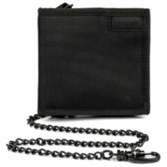 Pacsafe - RFIDsafe Z100 - Portemonnees maat One Size, zwart