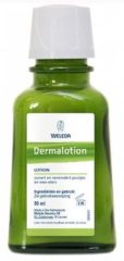 Weleda natuurcosmetica Weleda dermalotion - 50 ml