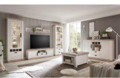Home affaire Regal »Florenz« im romatischen Landhaus-Look, Höhe 201 cm