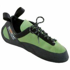Groene Rock Empire - Shogun - Klimschoenen maat 46,5 zwart/groen