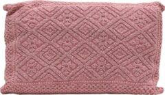 Myroundie - sierkussen - kussen - 40x60 cm - roze