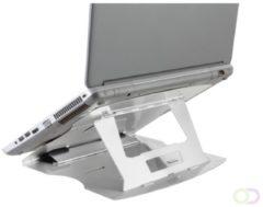 Laptopstandaard Quantore Aluminium