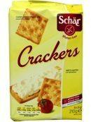Dr Schar Crackers 210 Gram