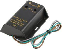 Zwarte Fixapart OKS Hoog naar laag vermogen converter