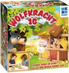 Megableu kinderspel Wolfkracht 10 (NL)