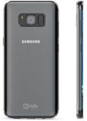 Transparante BeHello Samsung Galaxy S8 ThinGel Case Clear Transparent