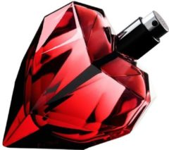 Diesel Loverdose Red Kiss Eau de Parfum Spray 30 ml