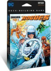 Cryptozoic Entertainment DC Comics - The Rogues