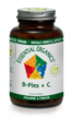 Ess Organics Essential Organics® B-Plex + C - 90 Tabletten - Vitaminen