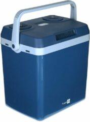 Travellife TL32 Thermo-Elektrische Koelbox - 25L - AC/DC - 12V/230V - Blauw