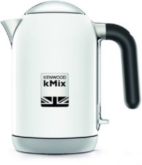 Witte Kenwood ZJX650WH kMix Express Yourself waterkoker