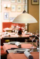 Steinhauer Burgundy - Hanglamp - 1 lichts trekpendel - Brons