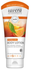 Lavera Bodylotion/body lotion revitalising orange feeling 200 ml