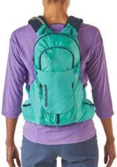 Blue Patagonia Nine Trails 14L Backpack