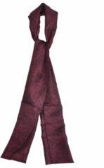 Rode Dante 6 Sjaal