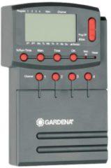 Gardena 1276-20 Bewässerungssteuerung 4040 modular Gardena grau