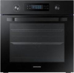 Samsung NV66M3535BB/EO oven Elektrische oven 64 l A Zwart