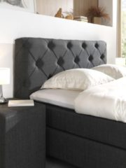 DreamHouse Bedding Boxspringset - Bergamo Comfort