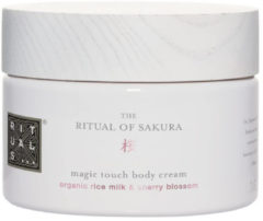 Creme witte RITUALS The Ritual of Sakura Bodycrème - 220 ml