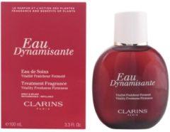 Clarins Eau Dynamisante - Eau de Soins Spray Lichaamsverzorgingsgeur - 100 ml 100 ml