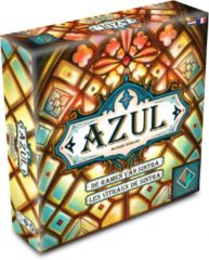 Next Move Games Azul - De Ramen van Sintra NL/FR bordspel