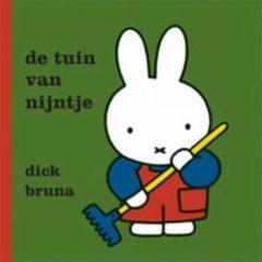Nijntje De tuin van Nijntje - Dick Bruna