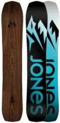 Jones Snowboards Flagship 162W 2021 Snowboard patroon