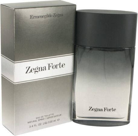 Afbeelding van Ermenegildo Zegna Forte Men EDT 100 ml
