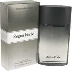 Ermenegildo Zegna Forte Men EDT 100 ml
