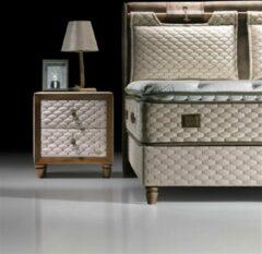 Bruine Bambi Magnasand Storage Bed 180x200