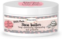 Nacomi Pure Karite / Shea Butter 100ml.
