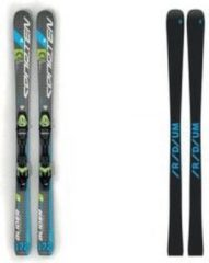 Grijze Sporten Glider 4 Exp Ski's